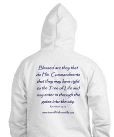Tree of Life Knoxville Jumper Hoody
