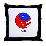 Tess Throw Pillow