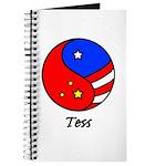 Tess Journal
