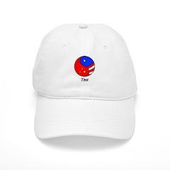 Tess Baseball Cap