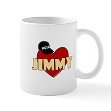 NCIS Jimmy Mug
