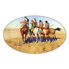 The Pioneers, 1904 Decal