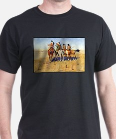 The Pioneers, 1904 T-Shirt