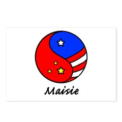 Maisie Postcards (Package of 8)