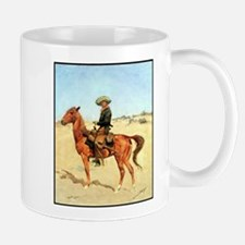 The Puncher, 1895 Mug