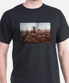 A Bad One, 1915 T-Shirt