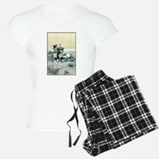 A Moment of Great Peril Pajamas