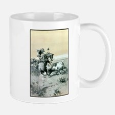 A Moment of Great Peril Mug
