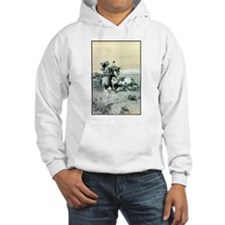 A Moment of Great Peril Hoodie Sweatshirt