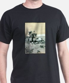 A Moment of Great Peril T-Shirt