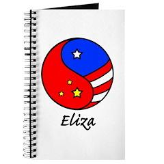 Eliza Journal