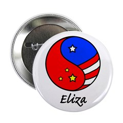 Eliza Button