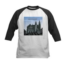 Germany Landscape Tee