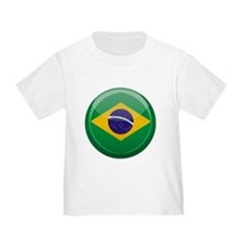 Brazilian Button T