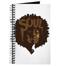 Soul Fro Journal