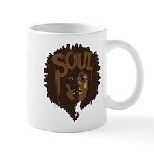 Soul Fro Mug