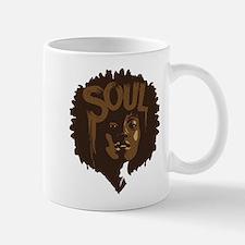 Soul Fro Small Small Mug