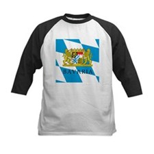 Bavaria Coat Of Arms Tee