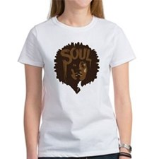 Soul Fro Tee