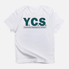 Cute Basic logo Infant T-Shirt