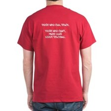 Chicago Teacher T-Shirt