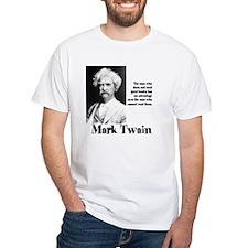 Mark Twain Shirt