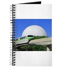 Monorail sample Journal