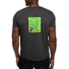 Ponsy Prayer (on BACK) T-Shirt