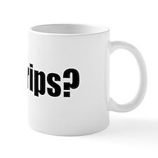 got trips? Mug
