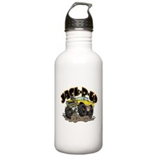 Big Yellow El Camino Water Bottle