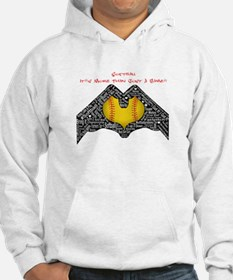 Softball - It's More Than Just A Game! Hoodie