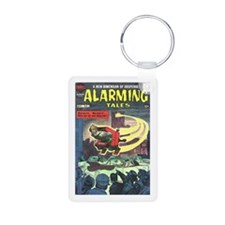Alarming Tales #1 Keychains