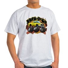 Yellow Jack-R-Up Ram T-Shirt