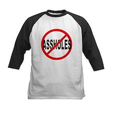 Anti / No Assholes Tee
