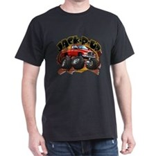 Red Jack-R-Up Ram T-Shirt