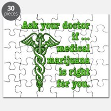 Ask Your Doctor if Medical Marijuana Is Right For