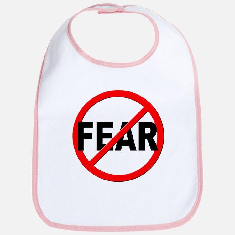 Anti / No Fear Bib