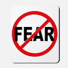 Anti / No Fear Mousepad