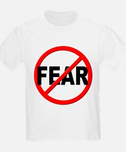 Anti / No Fear T-Shirt