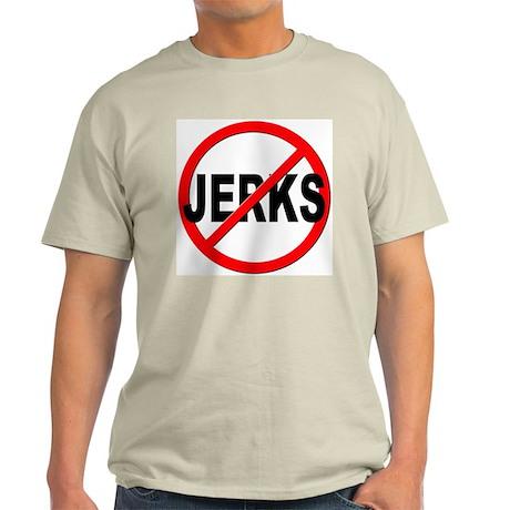 Anti / No Jerks Light T-Shirt