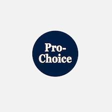 Pro-Choice Mini Button (10 pack)
