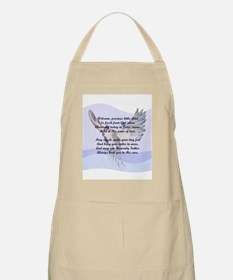 A Christening Gift for You! Apron
