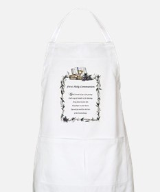 First Holy Communion Apron
