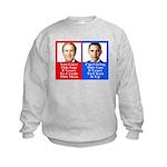 Give Obama 8 Years Kids Sweatshirt