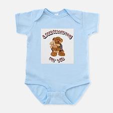 Feel Better Hug Infant Bodysuit