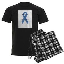 Lissencephaly Awareness Pajamas