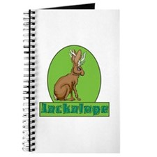 Jackalope Journal