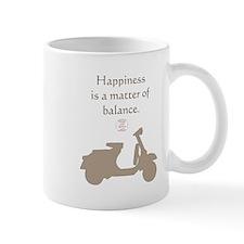 BALANCE Small Mug