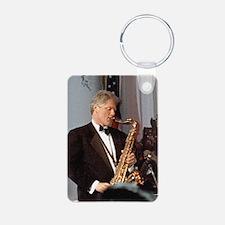 Bill Clinton Keychains