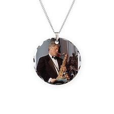 Bill Clinton Necklace